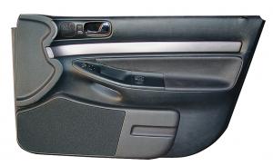 Audi A4 Doorboard