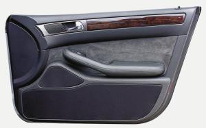 Audi A6 Doorboard Hifi Soundsystem