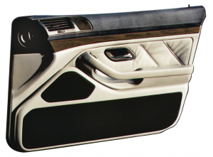 Bmw 5er Doorboard Soundsystem Hifi