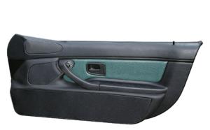 BMW Z3 Soundsystem