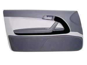 Audi A3 Doorboard HiFi Soundsystem