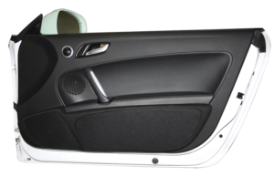Audi TT Doorboard Hifi Soundsystem