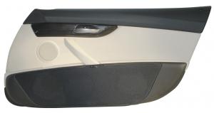 BMW Z4 Roadster Doorboard Hifi Soundsystem