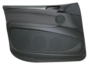 BMW X5 E70 Doorboard Hifi Soundsystem